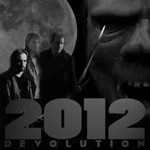 Swords from 2012: Devolution